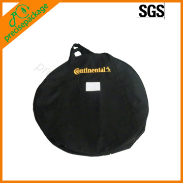 high quality polyester heated tyre cover