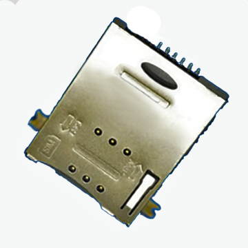 SIM Series 6Pin com conector frontal Boss