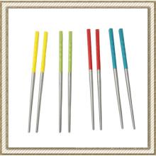 Plegable atornillado tipo sistema de la cuchillería del acero inoxidable (CL1Y-CS210)