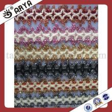 Vorhang-Spitze-Ordnungen, dekorative Spitze-Ordnungen, Troddel-Spitze-Ordnungen