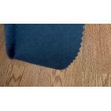 Tecido material à prova de fogo cinza para a roupa
