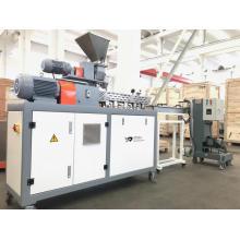Granule composé de PVC de machine d'extrudeuse faisant l'équipement
