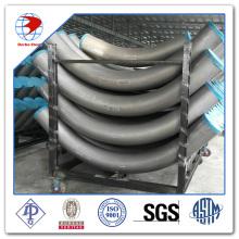 Factory Bend 3D 5D Bw API5l X52 ASME B16.9 & ASME B16.49 Steel Bend