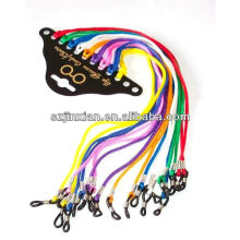 cordones de lentes de moda de color