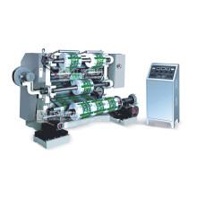Máquina de corte vertical automática