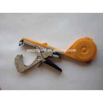 Small hand tape gun