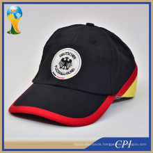 High Quality Cotton Embroidery Logo Baseball Cap