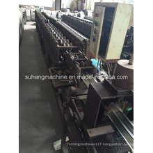 New Arrival 7.5kw Air Conditioning Guide Plate Roll Forming Machine