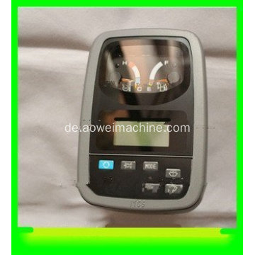 kobelco sk200-5 monitorSK200-6 display