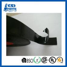 Fita de borracha de silicone auto fusão resistente ao calor