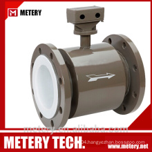 Electro magnetic flow meter MT100E series