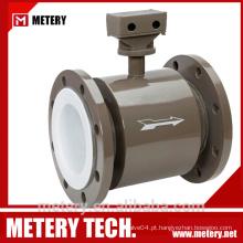 Medidor de fluxo electromagnético série MT100E