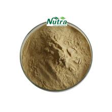 Polvo de extracto orgánico de Tribulus Terrestris