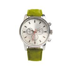 Geneva wrist chain ladies waterproof japan quartz sample watch