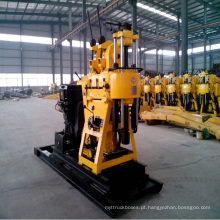 Equipamento de perfuração portátil de equipamentos de perfuração hidráulica