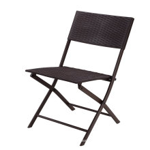 Garden Event Foldable Plastic Chair Portable Lifetime Cheap Outdoor Patio Furniture Black Plastic Folding Chairs