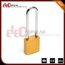 Elecpopular Quality Products Fabricante Anti-Theft Security System Cadeado de alumínio
