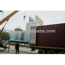 Guangdong fabricante Silencioso Industrial 250kva generador conjunto precio oferta