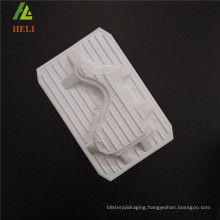 High quality plastic chocolate packaging boxes wholesale