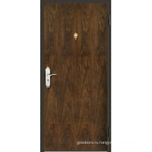 Наружная деревянная дверь (WX-SW-109)