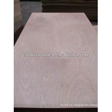 18mm mejor precio muebles grado madera contrachapada comercial