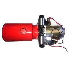 Hydraulikaggregat für Bauwagen