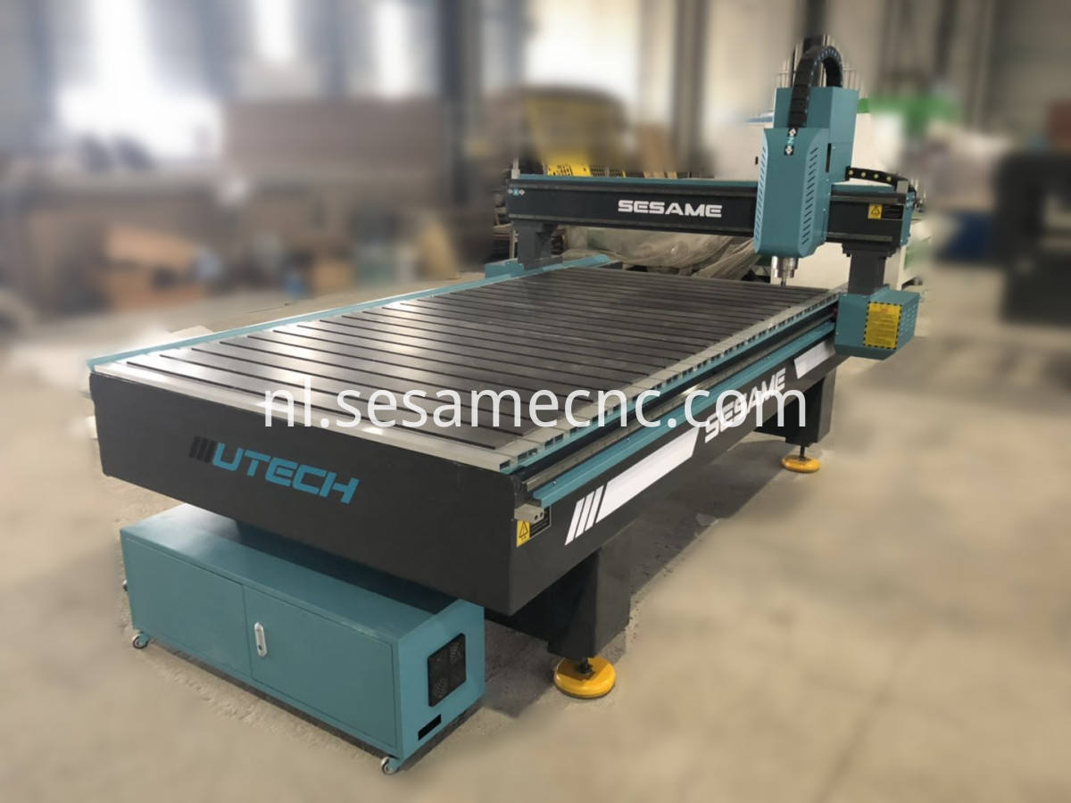 Factory Outlet 1325 Cnc Wood Router