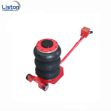 Vendas portáteis do carro 3Ton Air Bag jack