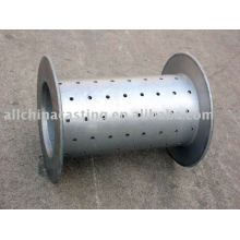 Druckguss Aluminium Ersatzteil
