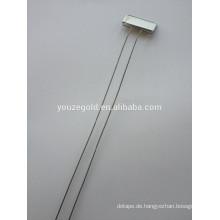20 Zoll Kupfer / Metall Pflanze Etiketten & Marker