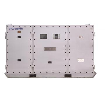 660V 1140V mine flameproof and intrinsically safe frequency converter series