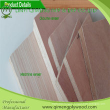 Linyi Cheap Price Poplar Block Board Plywood in Hot Sale