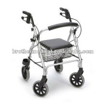 China Manufacturer disability rollator