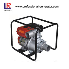 6.5HP 4-Stroke Self-Absorption Agricultural Water Pump Set