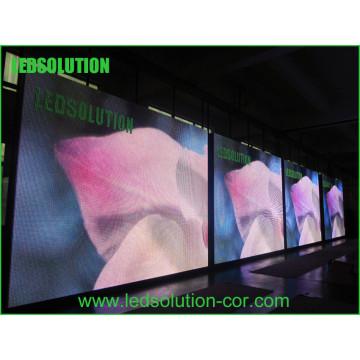 20-мм наружный светодиодный экран