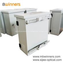 Pequeñas cajas de metal para electrónica