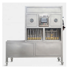 Manual One Head 20 Litres Bucket Filling Machine