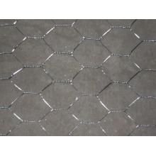 Le filet de fil hexagonal a également été appelé un maillage de fil de poulet
