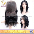 Retail And Online Under 100 Short Cut Indian Virgin Full Lace Wigs