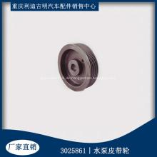 Ersatzteile NTA855 Riemenscheibenwasserpumpe 3025861