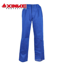 EN531 cotton oil safety flame resistant pants for workers EN531 cotton oil safety flame resistant pants for workers