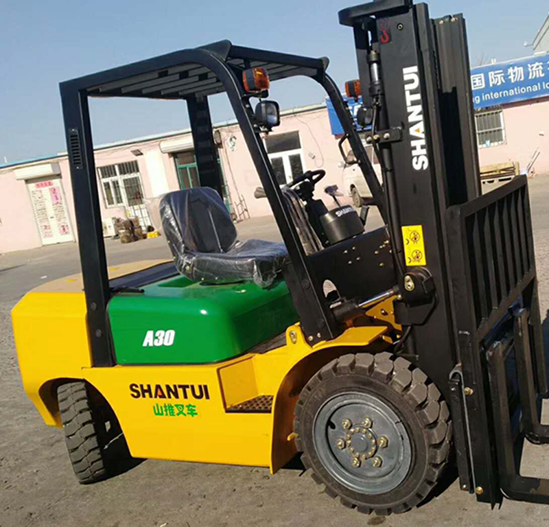 Cheap Forklift 3 Ton