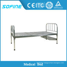 SF-DJ103 Stainless Steel Medical Equipment bed hospital
