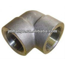 304/316l Stainless Steel Threaded Elbow