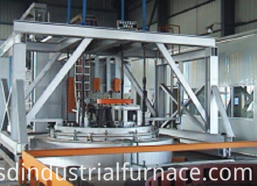 Resistance Furnace for Sale