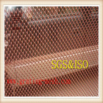 Galvanized Residential Fence Chain Link Wire Mesh