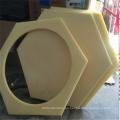Aparato electrónico campo ABS Hoja para panel de instrumentos