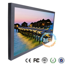 TFT color 47 inch touch screen monitor with usb powered
