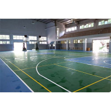 Silicon PU Sports Flooring Polyurethane Floor Paint