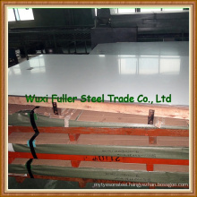 Hot Rolled Stainless Steel Sheet by Grade 306